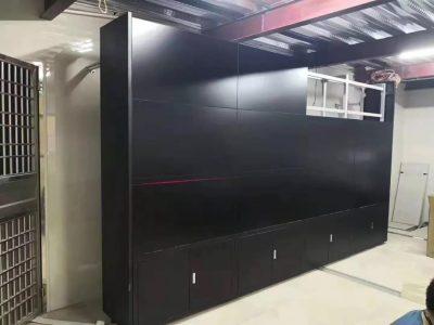液晶拼接屏安装时有哪些是需要格外重视的?