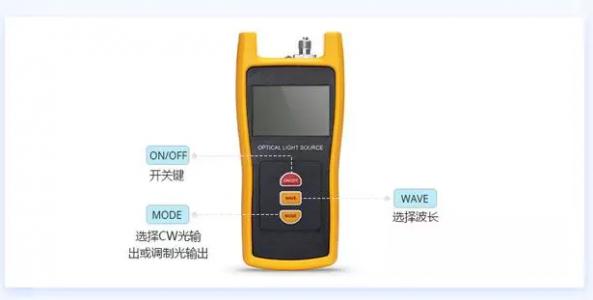 弱电光纤检测工具有哪些?